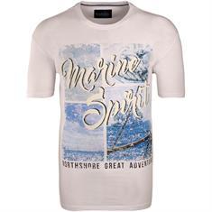 REDFIELD T-Shirt weiß