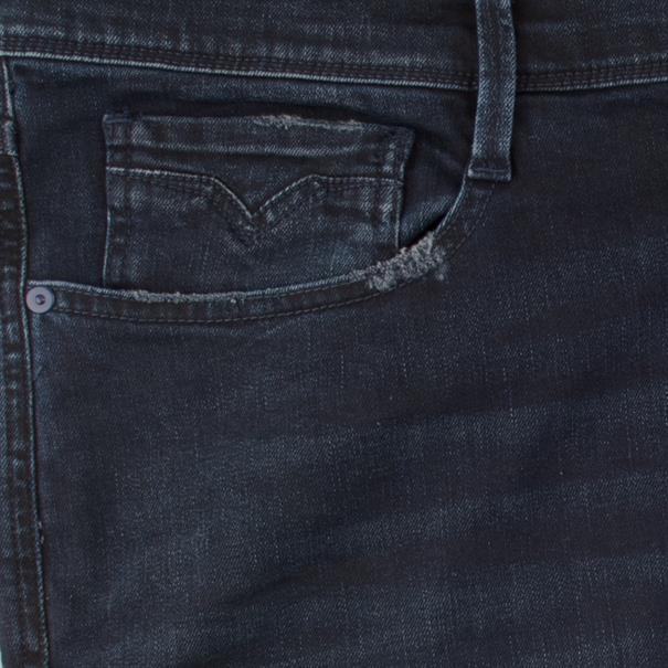 REPLAY Jeans dunkelblau