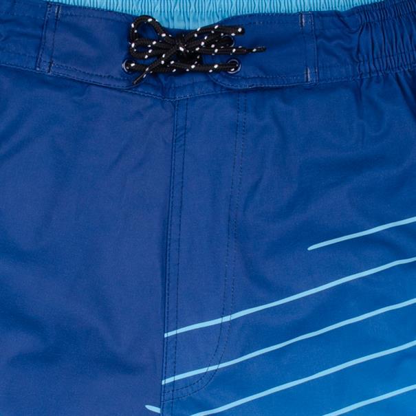 REPLIKA Schwimmshorts blau