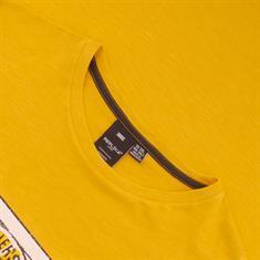 REPLIKA T-Shirt gelb