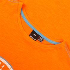 REPLIKA T-Shirt orange