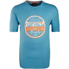 REPLIKA T-Shirt türkis