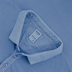 S.O.H.O. Poloshirt mittelblau