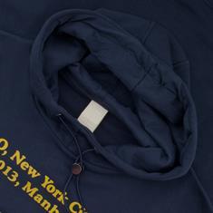 S.O.H.O. Sweatshirt marine