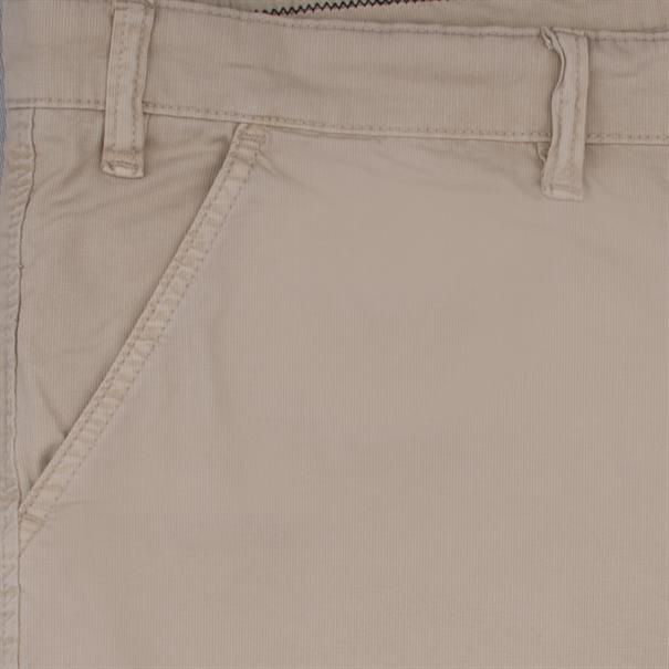 S.OLIVER Cargo-Shorts beige