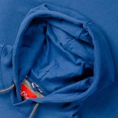 S.OLIVER Hoodie blau