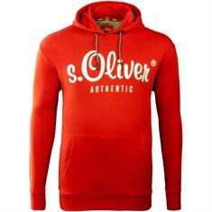 S.OLIVER Hoodie rot