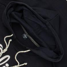 S.OLIVER Hoodie-Sweatshirt marine