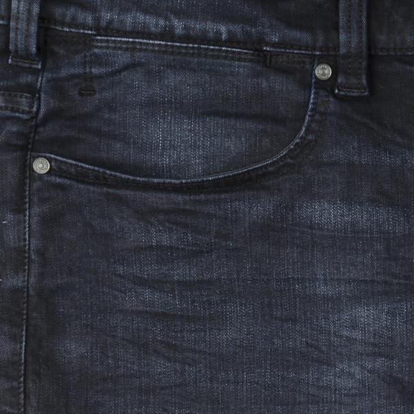 S.OLIVER Jeans dunkelblau