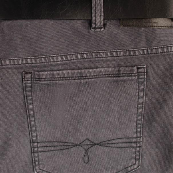 S.OLIVER Jeans grau