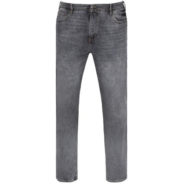 S.OLIVER Jeans grau