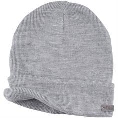 S.OLIVER Mütze grau
