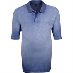 S.OLIVER Poloshirt blau