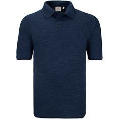 S.OLIVER Poloshirt marine