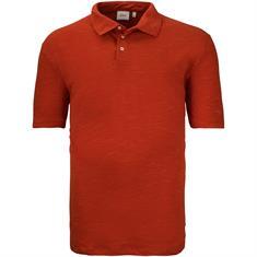 S.OLIVER Poloshirt orange