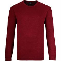 S.OLIVER Pullover bordeaux