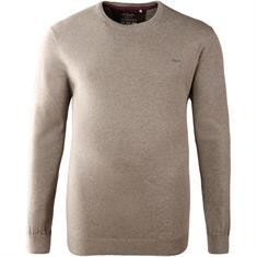 S.OLIVER Pullover grau