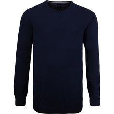 S.OLIVER Pullover marine