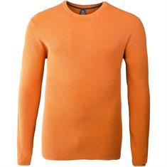 S.OLIVER Pullover orange