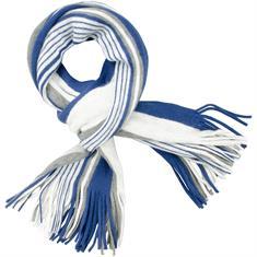 S.OLIVER Schal blau