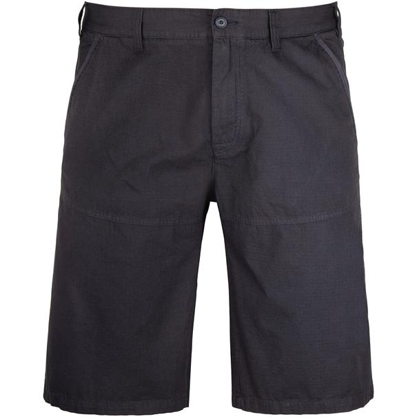 S.OLIVER Shorts anthrazit