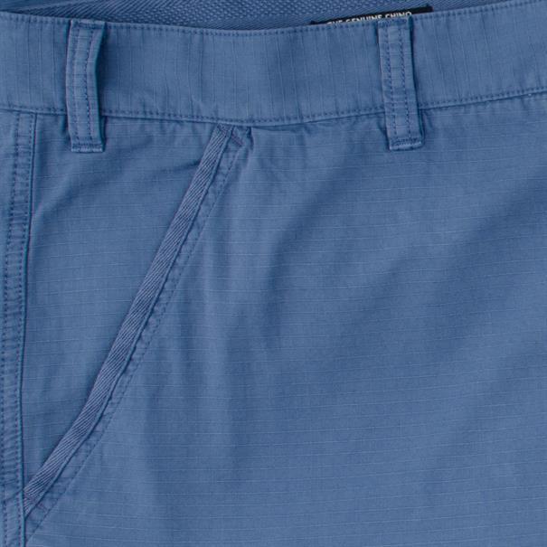 S.OLIVER Shorts blau