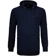 S.OLIVER Sweatshirt dunkelblau