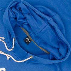 S.OLIVER Sweatshirt - EXTRA lang royal-blau