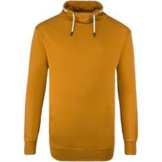 S.OLIVER Sweatshirt gelb