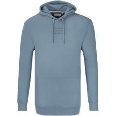 S.OLIVER Sweatshirt petrol