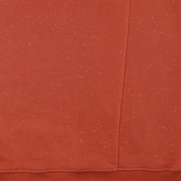 S.OLIVER Sweatshirt rostbraun