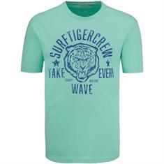 S.OLIVER T-Shirt mint