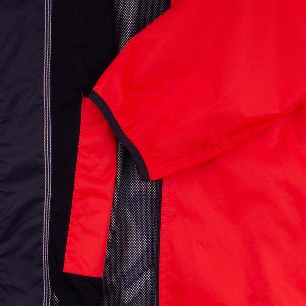 S4 Funktionsjacke rot