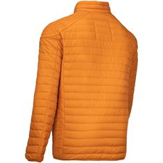 S4 Steppjacke orange