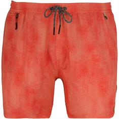 SOUTHCOAST Schwimmshorts rot