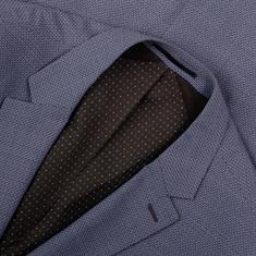 SYLT Sakko blau