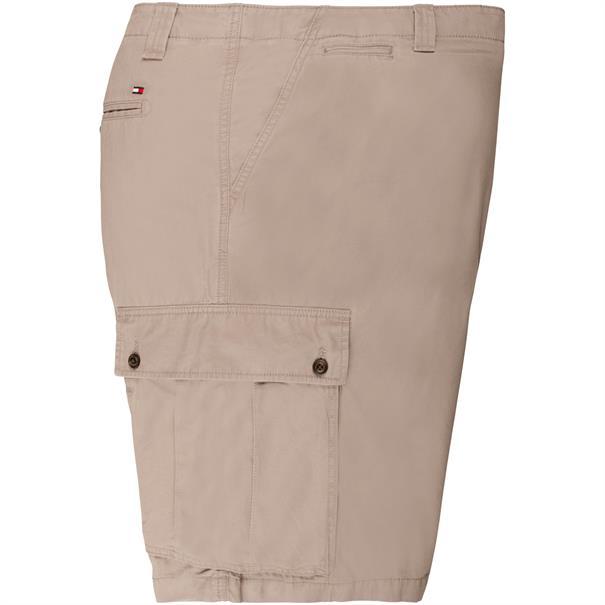 TOMMY HILFIGER Cargo-Shorts beige