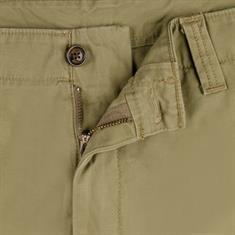 TOMMY HILFIGER Cargo-Shorts oliv