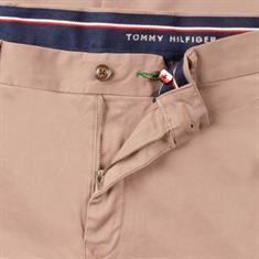 TOMMY HILFIGER Chinohose beige