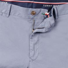 TOMMY HILFIGER Chinohose blau
