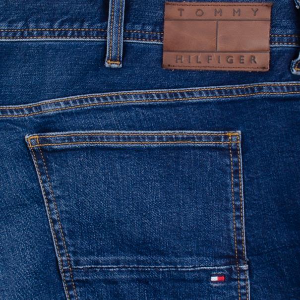 TOMMY HILFIGER Jeans blau