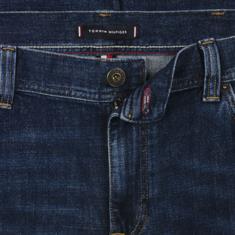 TOMMY HILFIGER Jeans jeansblau