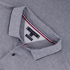 TOMMY HILFIGER Poloshirt dunkelblau