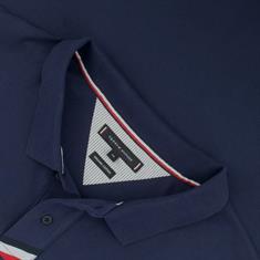 TOMMY HILFIGER Poloshirt marine