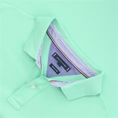 TOMMY HILFIGER Poloshirt mint