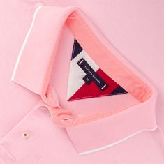 TOMMY HILFIGER Poloshirt rose