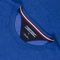 TOMMY HILFIGER Pullover blau