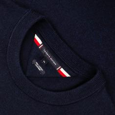 TOMMY HILFIGER Pullover marine