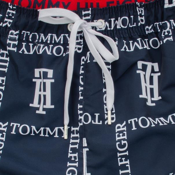 TOMMY HILFIGER Schwimmshorts marine