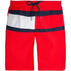 TOMMY HILFIGER Schwimmshorts rot